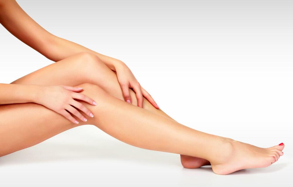 sleek legs